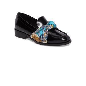 Jeffrey Campbell Bollero Loafers